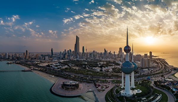 Our burning question: How will the COVID-19 affect Kuwait's plans for a less 'oil dependent' Kuwait?
