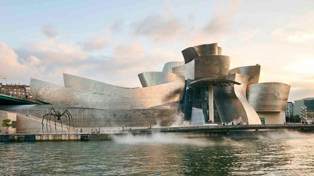 Art-chitecture–5 examples of architecture that has been inspired by art