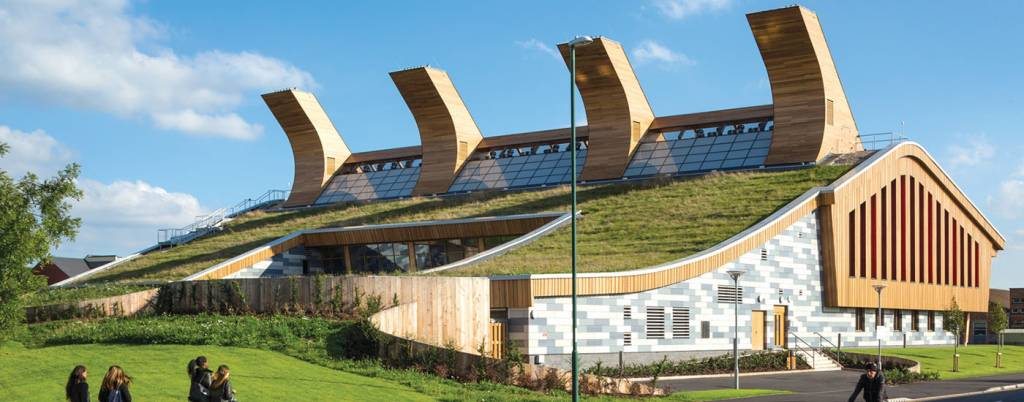 Net Zero Architecture- Why, When and How?
