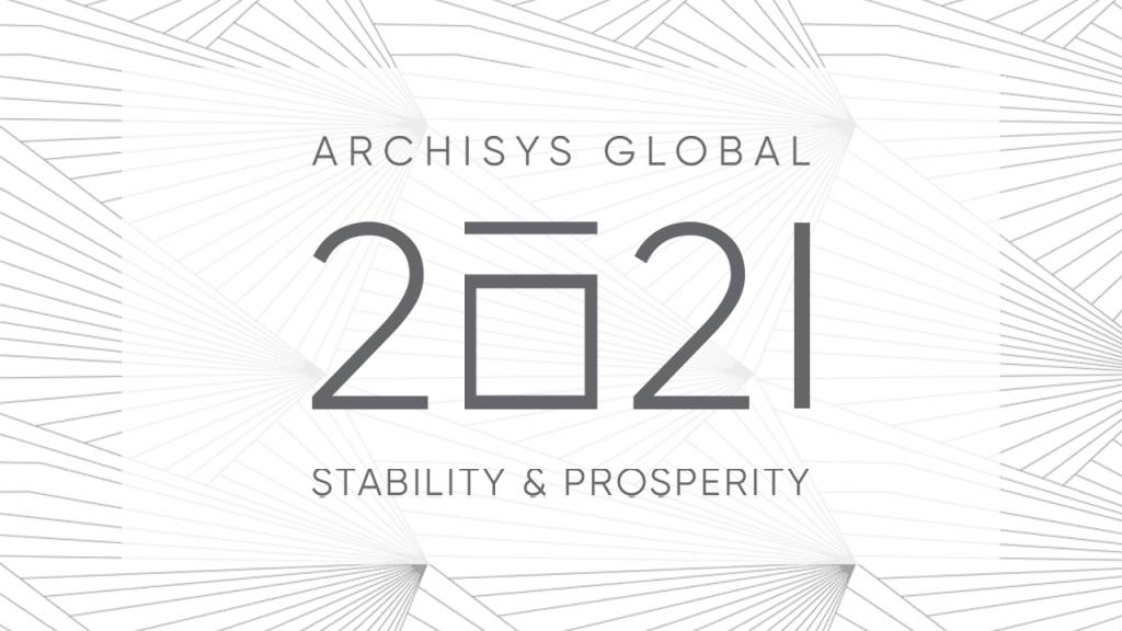 Archisys Global's New Year's Resolutions