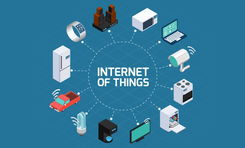 Internet of things- Growth of internet infrastructure in Saudi Arabia