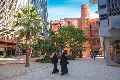 Masdar City: Revolutionary city or world's most sustainable ghost town