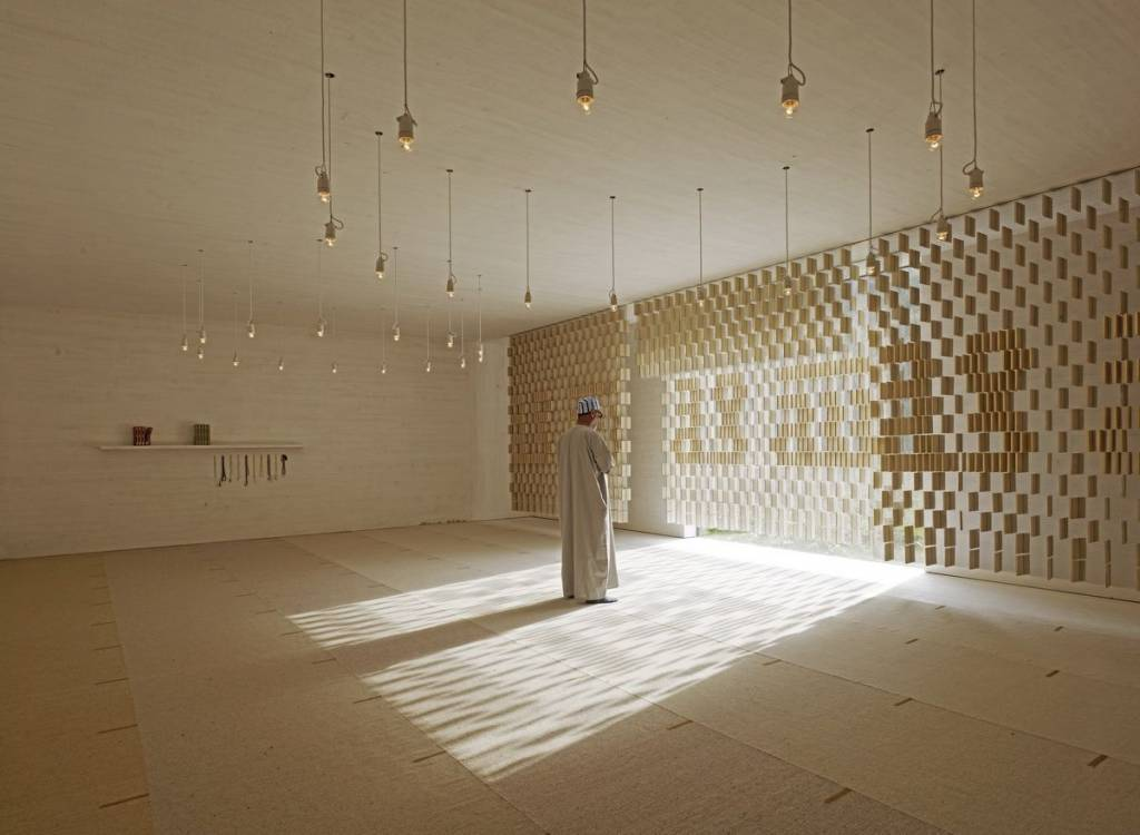 Aga Khan Award for community architecture: Most impactful entries